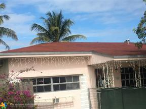 Property for sale at 301 NE 118th St, Miami,  Florida 33161