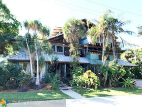 Property for sale at 201 Hibiscus Ave, Pompano Beach,  Florida 33062