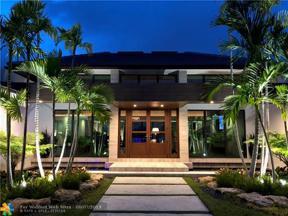 Property for sale at 2501 NE 37th Dr, Fort Lauderdale,  Florida 33308