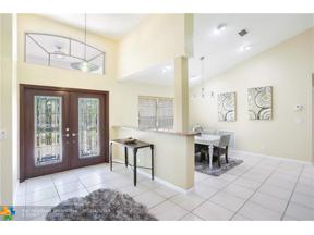 Property for sale at 2784 Oakbrook Dr, Weston,  Florida 33332