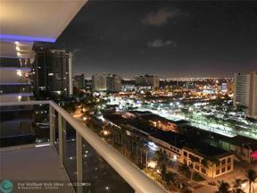 Property for sale at 3500 Galt Ocean Dr Unit: 1509, Fort Lauderdale,  Florida 33308
