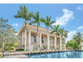 Property for sale at 414 Riviera Isle, Fort Lauderdale,  Florida 33301