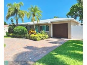 Property for sale at 1016 Citrus Isle, Fort Lauderdale,  Florida 33315