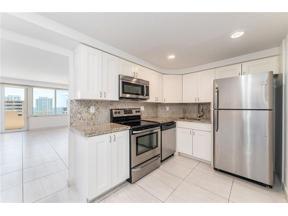 Property for sale at 3233 NE 34th St Unit: 1614, Fort Lauderdale,  Florida 33308