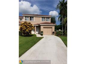 Property for sale at 11191 SW 17th Mnr Unit: 209, Davie,  Florida 33324