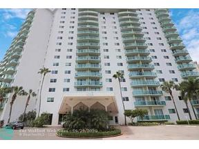 Property for sale at 19380 Collins Ave Unit: 802, Sunny Isles Beach,  Florida 33160
