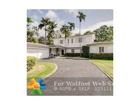 Property for sale at 598 Hibiscus Ln, Miami,  Florida 33137