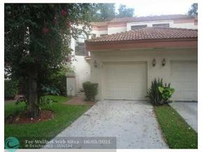 Property for sale at 3147 Arbor Ln Unit: 2603, Hollywood,  Florida 33021