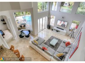 Property for sale at 10301 Blue Palm St, Plantation,  Florida 33324