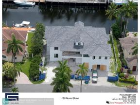 Property for sale at 130 Nurmi Dr, Fort Lauderdale,  Florida 33301