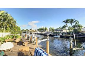 Property for sale at 3006 NE 40th Ct, Fort Lauderdale,  Florida 33308