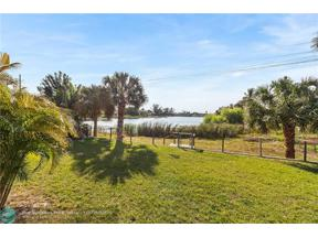 Property for sale at 3068 Palm Rd, West Palm Beach,  Florida 33409