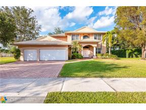 Property for sale at 15841 SW 61st St, Davie,  Florida 33331