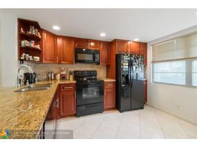 Property for sale at 2501 Antigua Ter Unit: K-1, Coconut Creek,  Florida 33066