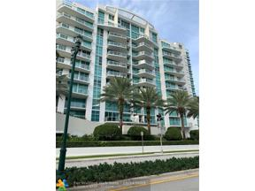 Property for sale at 3131 NE 188th St Unit: 1-709, Aventura,  Florida 33180