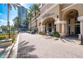 Property for sale at 511 SE 5th Ave Unit: 1609, Fort Lauderdale,  Florida 33301