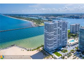 Property for sale at 2200 S Ocean Ln Unit: 2904, Fort Lauderdale,  Florida 33316