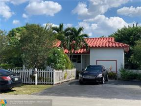 Property for sale at 1072 NW 136th St, Miami,  Florida 33168