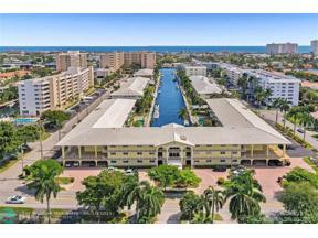 Property for sale at 3000 NE 48th St Unit: #104, Fort Lauderdale,  Florida 33308