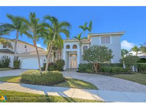 Property for sale at 2830 NE 48th Ct, Lighthouse Point,  Florida 33064