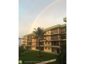 Property for sale at 810 SE 7th St Unit: 206, Deerfield Beach,  Florida 33441