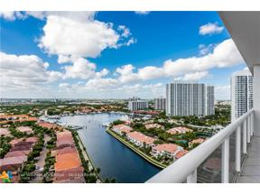 Property for sale at 3801 NE 207th St Unit: 1903, Aventura,  Florida 33180