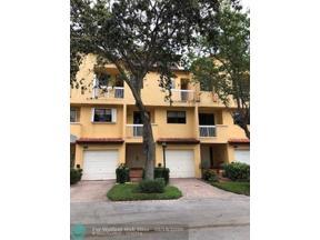 Property for sale at 21385 Marina Cove Cir Unit: 14E, Aventura,  Florida 33180