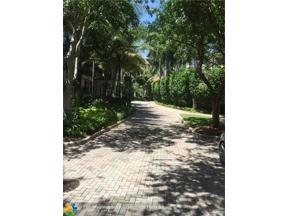 Property for sale at 2601 NE 14th Ave Unit: 115, Wilton Manors,  Florida 33334