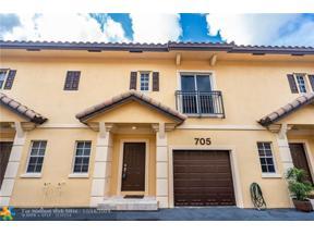 Property for sale at 705 NE 43rd St, Oakland Park,  Florida 33334