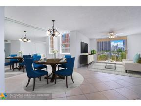 Property for sale at 19901 E Country Club Dr Unit: 2208, Aventura,  Florida 33180