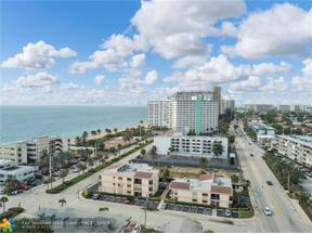 Property for sale at 4140 N Ocean Dr Unit: 102E, Lauderdale By The Sea,  Florida 33308