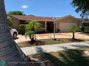Property for sale at 13820 SW 106th St, Miami,  Florida 33186