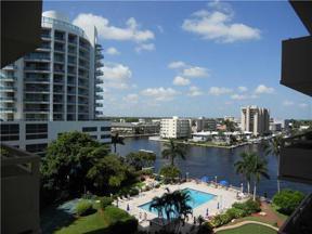Property for sale at 3233 NE 34th St Unit: 719, Fort Lauderdale,  Florida 33308
