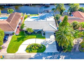 Property for sale at 1460 NE 57th St, Fort Lauderdale,  Florida 33334