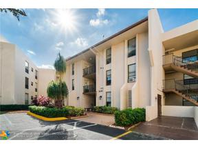 Property for sale at 6451 N University Dr Unit: 216, Tamarac,  Florida 33321