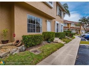 Property for sale at 7088 Woodmont Ave Unit: 7088, Tamarac,  Florida 33321