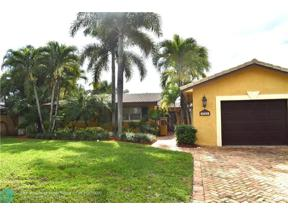 Property for sale at 5850 NE 14th Rd, Fort Lauderdale,  Florida 33334