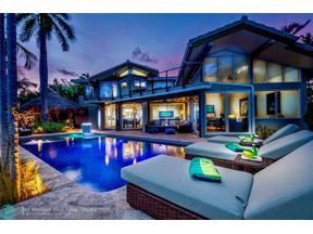 Property for sale at 2880 NE 24th Pl, Fort Lauderdale,  Florida 33305