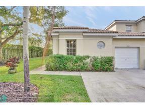 Property for sale at 3100 Enclave Way Unit: 3100, Lauderhill,  Florida 33319