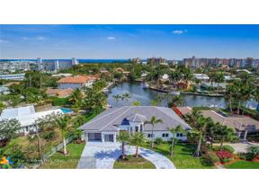 Property for sale at 5220 NE 29th Ave, Lighthouse Point,  Florida 33064