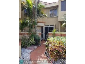 Property for sale at 7886 NW 7th Ct Unit: 7886, Plantation,  Florida 33324