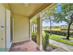 Property for sale at 4720 Mimosa Place Unit: 908, Coconut Creek,  Florida 33073