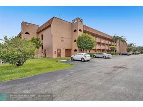 Property for sale at 9800 Sunrise Lakes Blvd Unit: 203, Sunrise,  Florida 33322