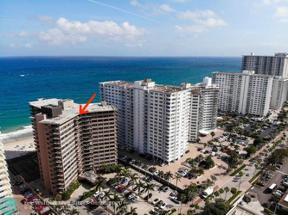 Property for sale at 3800 Galt Ocean Dr Unit: PH 7, Fort Lauderdale,  Florida 33308