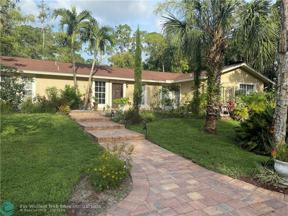 Property for sale at 6310 NW 63rd Way, Parkland,  Florida 33067