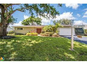 Property for sale at 5340 SW 7th St, Plantation,  Florida 33317