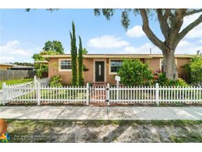 Property for sale at 7491 Sheridan St, Hollywood,  Florida 33024