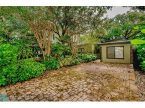 Property for sale at 1004 SW 7th St, Fort Lauderdale,  Florida 33315