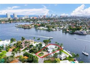 Property for sale at 2480 SE 7th Dr, Pompano Beach,  Florida 33062