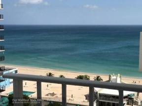 Property for sale at 111 Briny Ave Unit: 1609, Pompano Beach,  Florida 33062